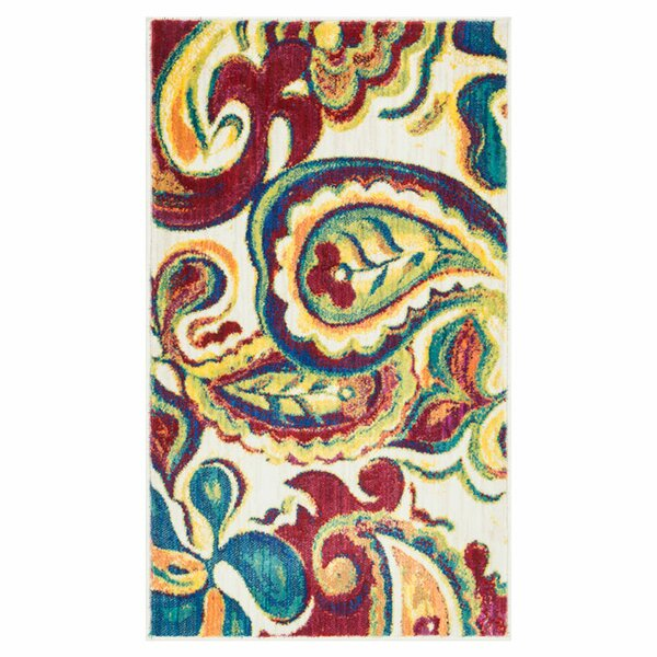 Paisley Rugs You'll Love