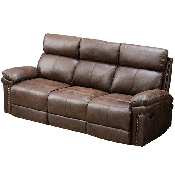 Review Taplow Reclining 83