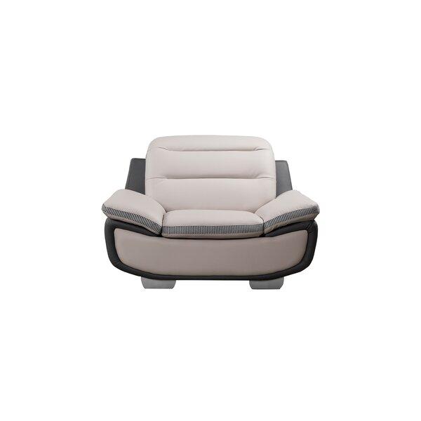 Victorino Club Chair By Latitude Run
