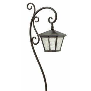 Reviews Trellis 1 Light Pathway Light By Hinkley Lighting