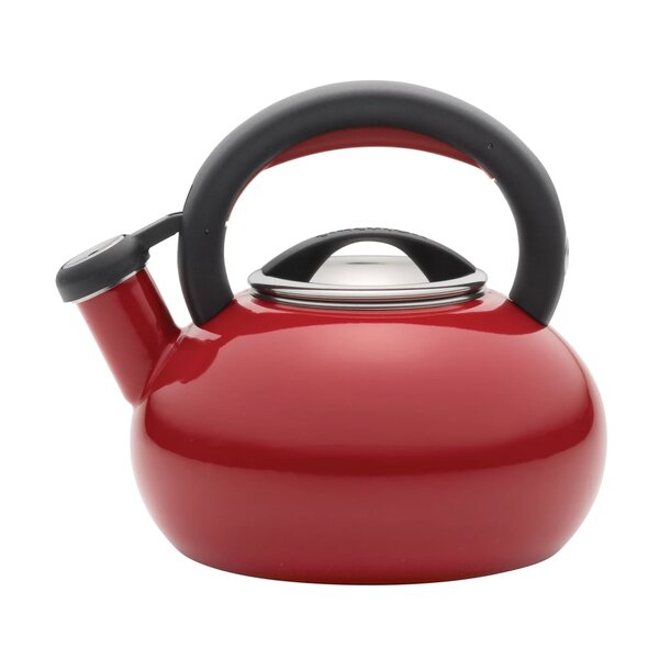Induction Tea Kettles You Ll Love In