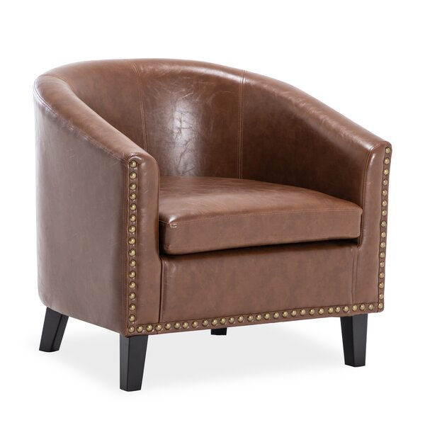Outstanding Tub Accent Chair Wayfair Caraccident5 Cool Chair Designs And Ideas Caraccident5Info