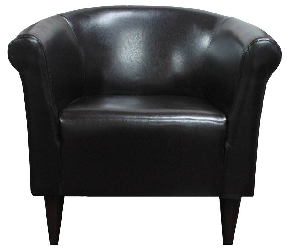 Image of Liam Barrel Chair up to 41% off