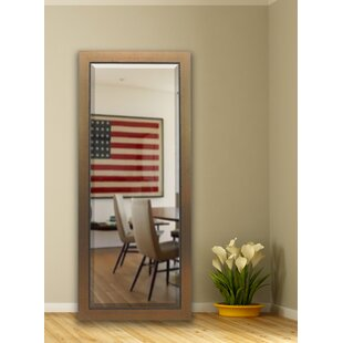 Read Reviews Doylestown Extra Tall Accent Mirror By Darby Home Co