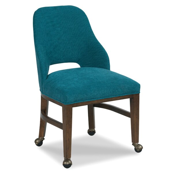 Darien Upholstered Dining Chair by Fairfield Chair