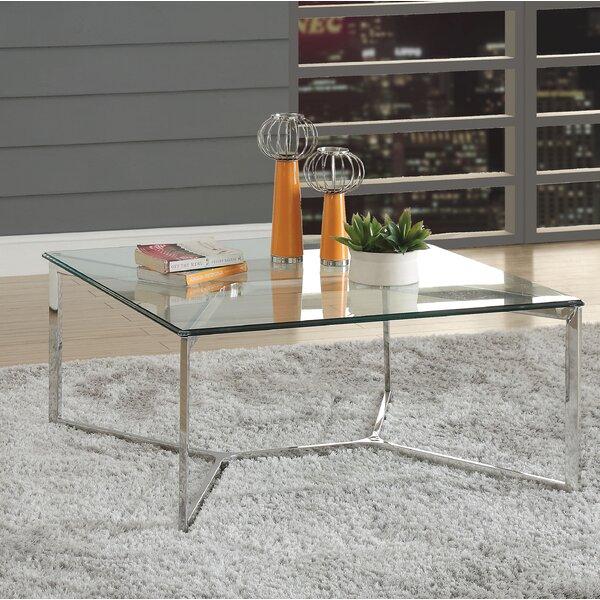Wimbley Coffee Table by Latitude Run