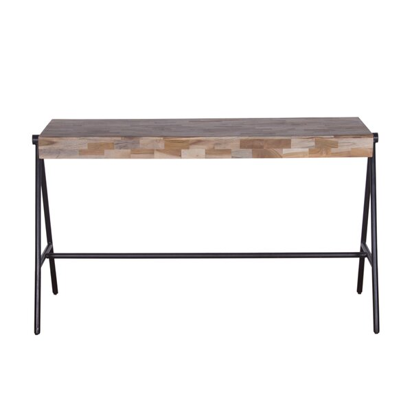 Review Ashcroft Console Table