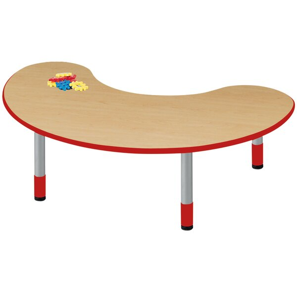48 x 24 Kidney Activity Table by TotMate
