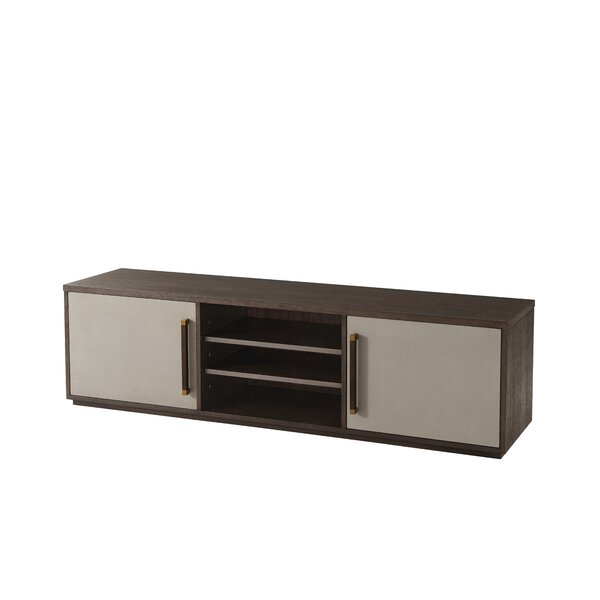 TA Studio TV Stand for TVs up to 78