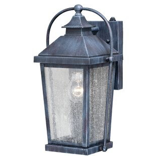 Compare & Buy Goldie Outdoor Wall Lantern By August Grove