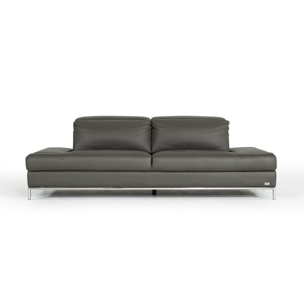 Alsatia Sofa by Wade Logan