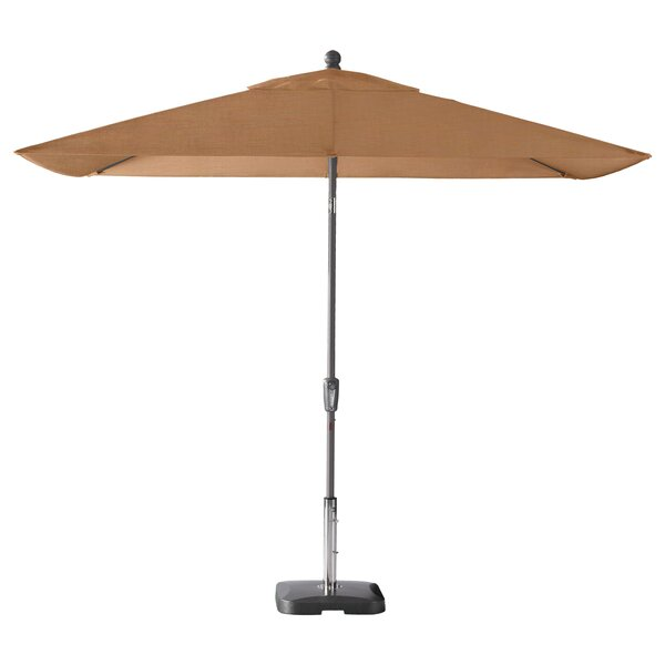 Wiechmann 9ft. x 8ft. Market Sunbrella Umbrella by Breakwater Bay
