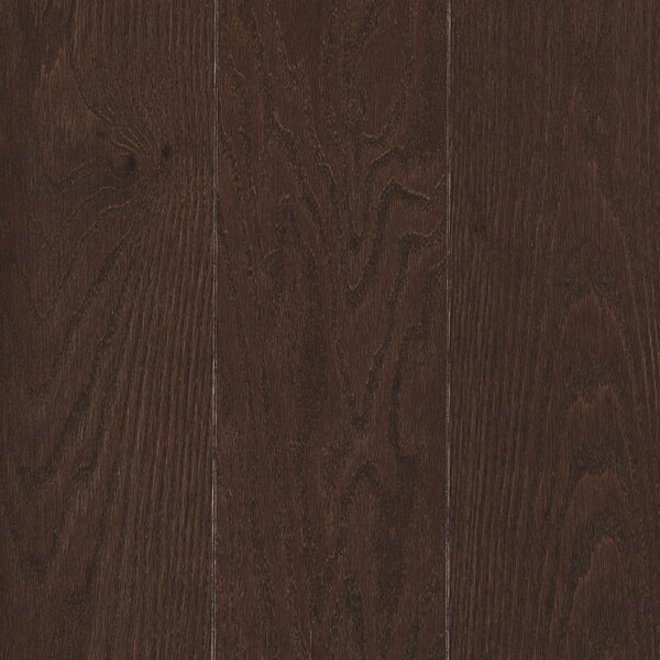 Randhurst SWF 5 Solid Oak Hardwood Flooring in Chocolate by Mohawk Flooring