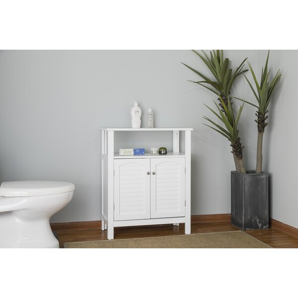 Forbis 26.5 W x 32.25 H Cabinet by Highland Dunes