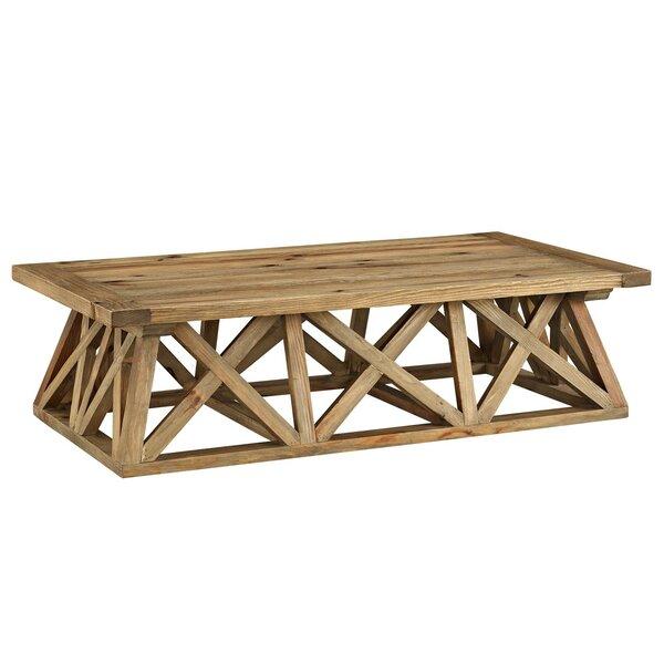 Keaton Camp Coffee Table