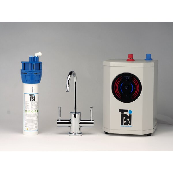 Hot And Cold Water Dispenser By BTIAquaSolutions