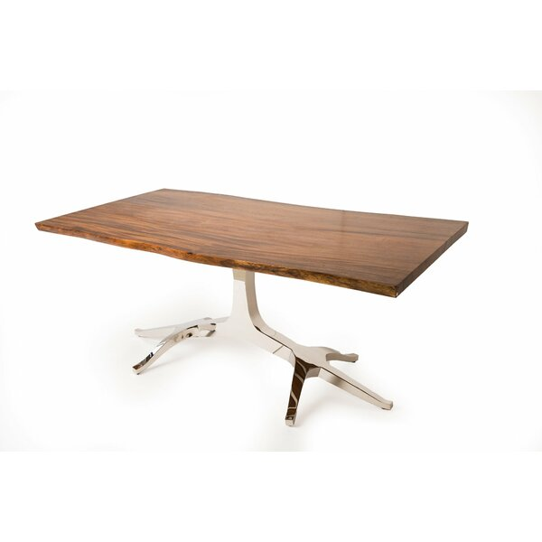Adeline Dining Table by Foundry Select