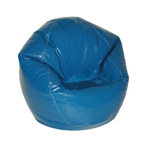 Zipped Bean Bag Chair by Zipcode Design