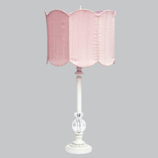 Glass Ball 27.5 Table Lamp by Jubilee Collection