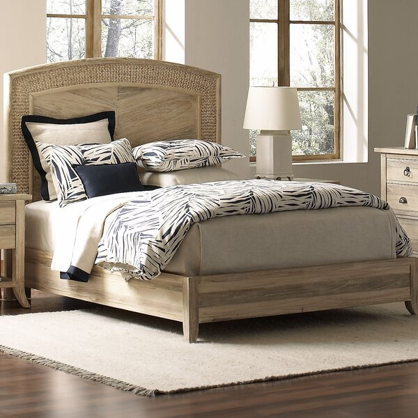 Cimarron Panel Bed by Braxton Culler