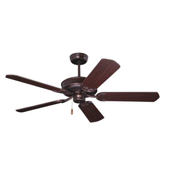 52 5-Blade Ceiling Fan by Latitude Run