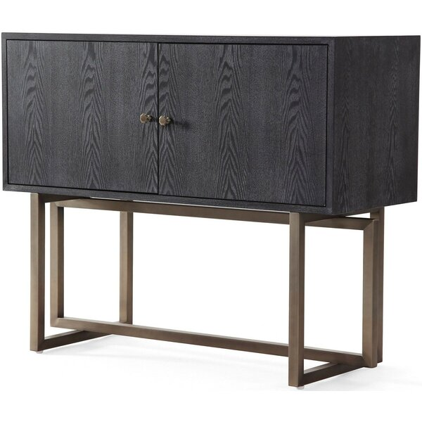 Quinlynn Buffet Table by Brayden Studio