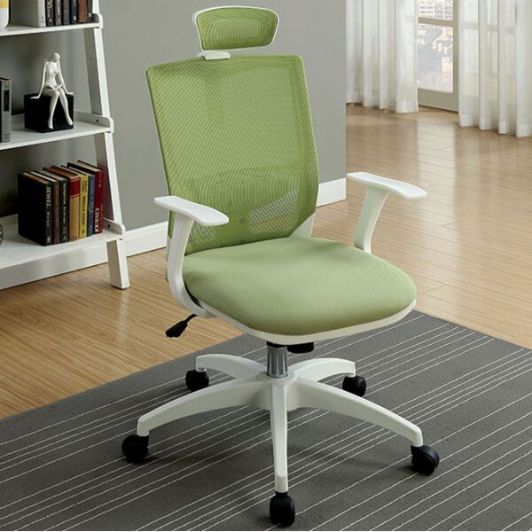 Alvey Mesh Office Chair by Latitude Run