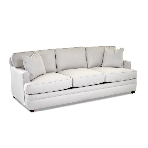 Fine Quality Hersche Sofa Bed by Darby Home Co by Darby Home Co