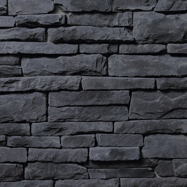 Border Trail Random Sized Concrete Composite Rock Exterior Tile in Vancouver by Emser Tile