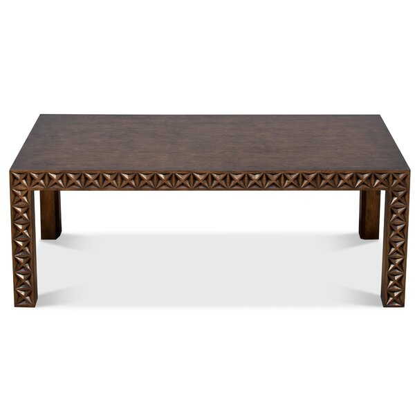 Brookville Coffee Table By Millwood Pines