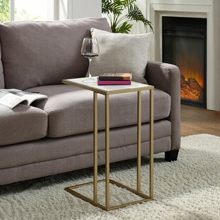 Inexpensive Jorgensen Asymmetrical Modern End Table By Brayden Studio