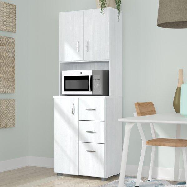 Hyland 66 Kitchen Pantry by Zipcode Design
