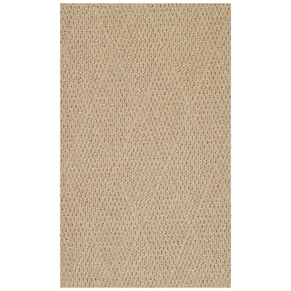 Burgher Brown Indoor/Outdoor Area Rug by Highland Dunes