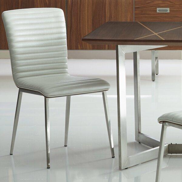 Fernanda Upholstered Dining Chair (Set of 2) by Bellini Modern Living