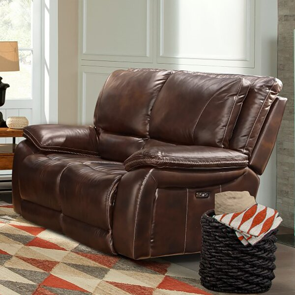 Review Pine Reclining 69