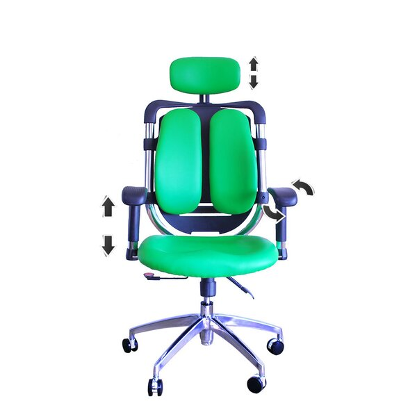 Tribeca Desk Chair by DSD Group