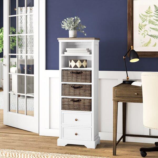 Allison Standard Bookcase By Birch Lane™ Heritage