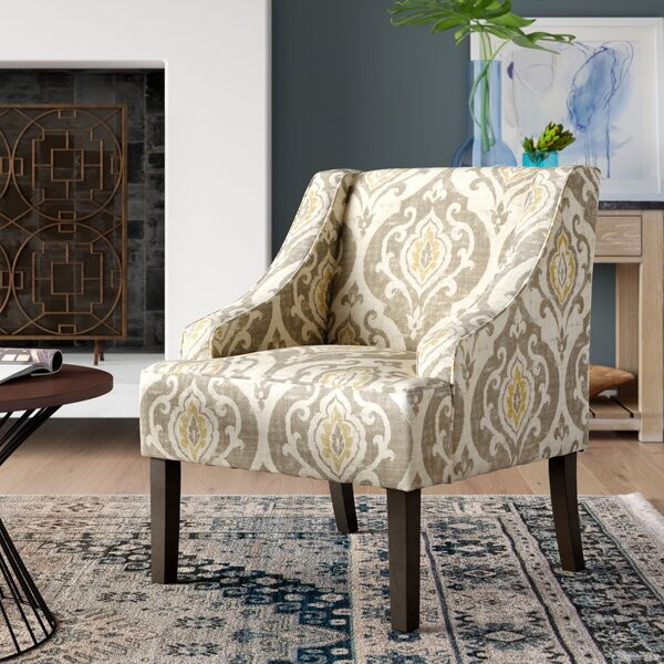 Bradninch Side Chair by Lark Manor