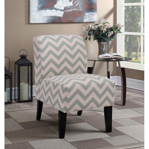Randy Slipper Chair by Red Barrel Studio
