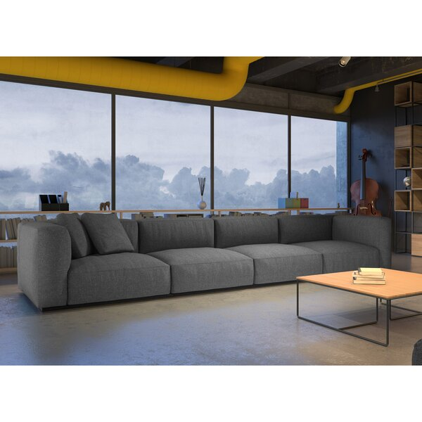 Azaria Sectional by Brayden Studio