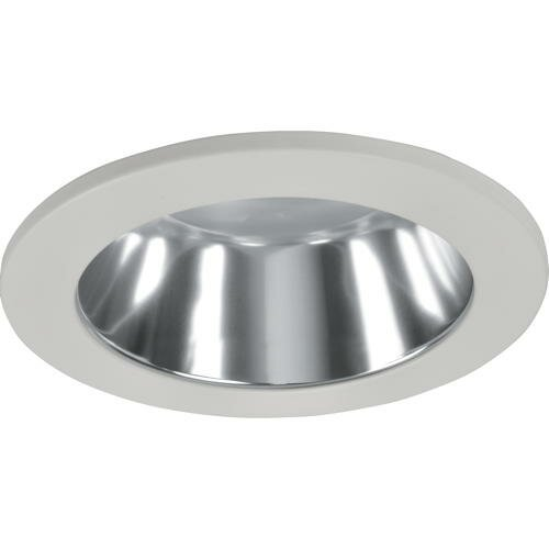 Alzak Baffle 4 Recessed Trim by Monument