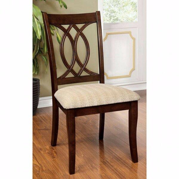Kadon Transitional Upholstered Dining Chair (Set of 2) by Red Barrel Studio Red Barrel Studio