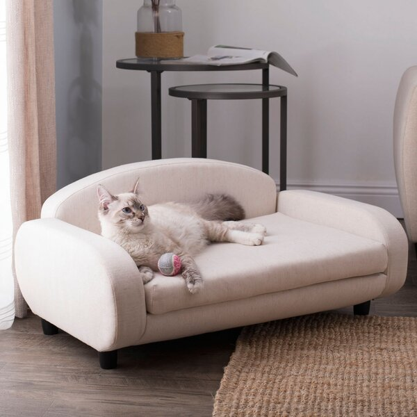 Karlov Pet Sofa Bed by Tucker Murphy Pet