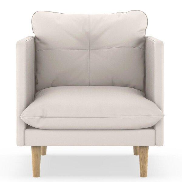 Scheid Armchair by Orren Ellis