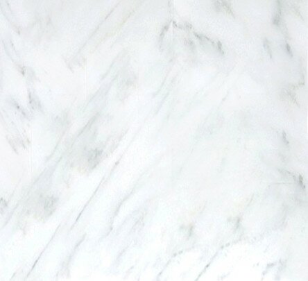 Marble 18 x 18 Tile in Winter Frost Classico by Emser Tile