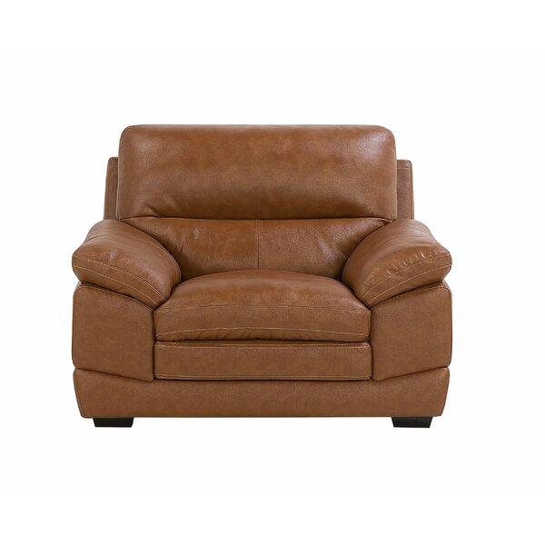 Kayli Club Chair by 17 Stories