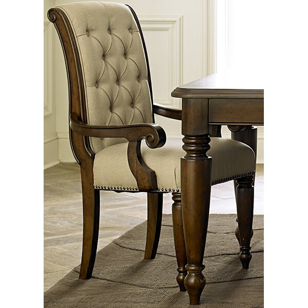Elwood Arm Chair (Set of 2) by Darby Home Co
