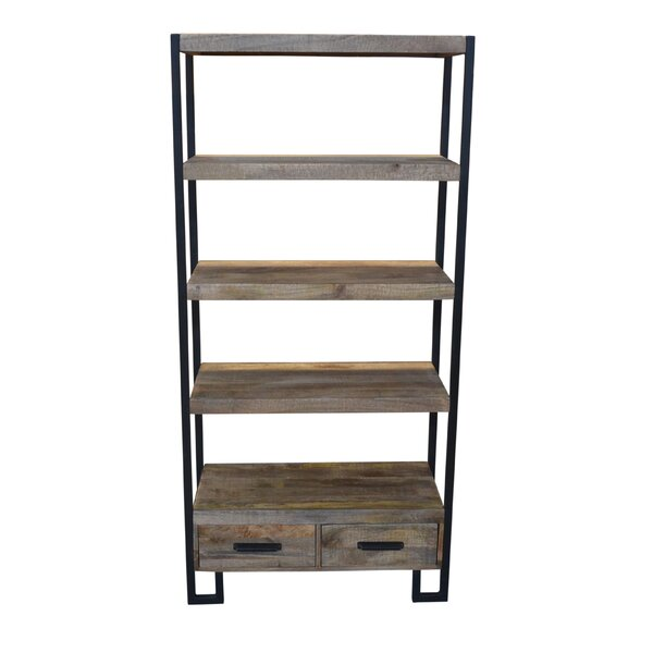 Antora Etagere Bookcase By Foundry Select