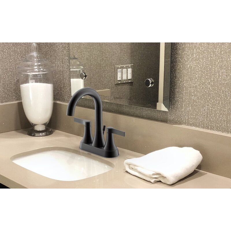 Ultra Faucets Nita Two Handle Centerset