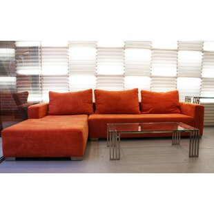 Juliet Sectional